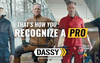 Dassy-Specialist in Haaksbergen!